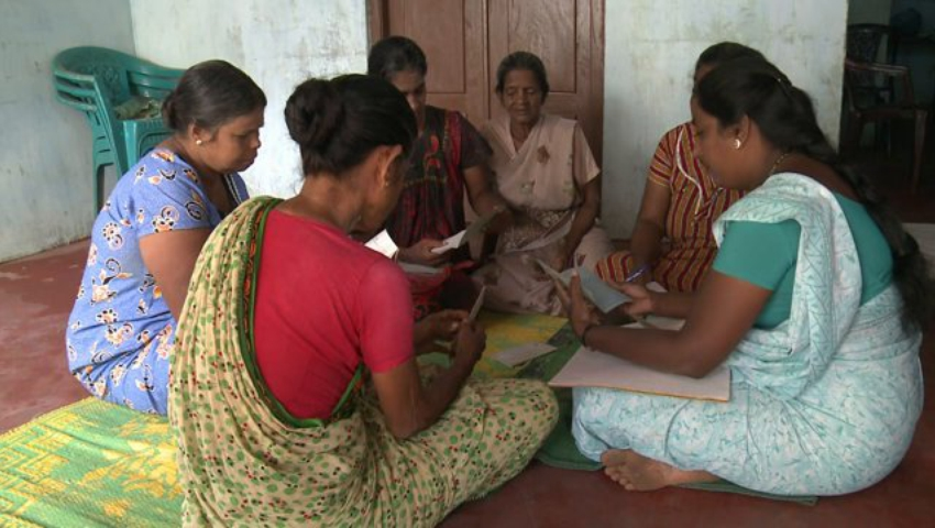 Tamil widows fear rape fours years on from end of war